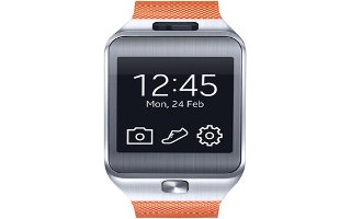 How To Use Security Settings - Samsung Gear 2
