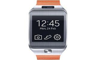 How To Customize My App - Samsung Gear 2