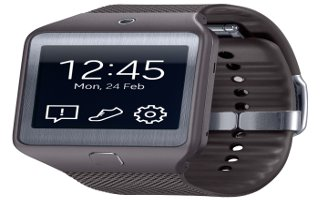How To Use Display Settings - Samsung Gear 2 Neo