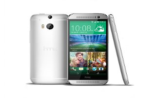 How To Add Email Account - HTC One M8