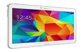 How To Use Email Settings - Samsung Galaxy Tab 4