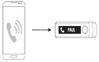 How To Answer Calls - LG Lifeband Touch