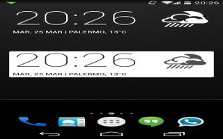 How To Use Clock - HTC One M8