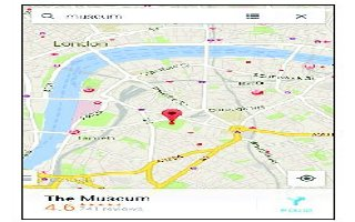 How To Use Google Maps - HTC One M8