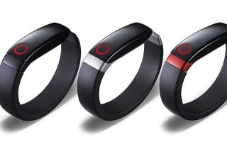 How To Use LG Fitness App - LG Lifeband Touch