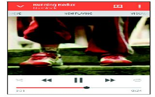 How To Use Music App - HTC One M8