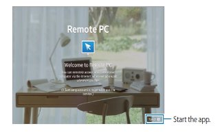 How To Use Remote PC - Samsung Galaxy Tab S