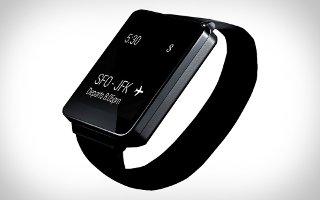 Navigation Tips - LG G Watch