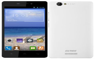 How To Insert Memory Card - Gionee M2