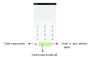 How To Make Calls - Gionee Elife S5.5