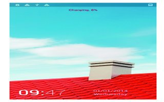 How To Use Home Screen - Gionee Elife E7 Mini