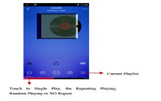 How To Use Music Player - Gionee Elife E7