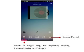 How To Use Music Player - Gionee Elife S5.5