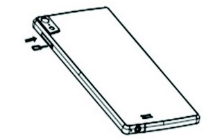 How To Insert SIM Card - Gionee Elife S5.5
