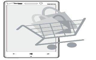 How To Store - Nokia Lumia Icon