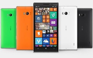 How To Use Touch Screen - Nokia Lumia 635