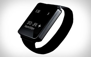 How To Get Calorie Counts - LG G Watch