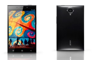 How To Connect To PC With USB - Gionee Elife E7