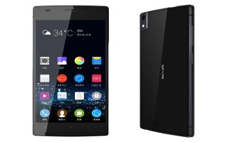 How To Create Folders - Gionee Elife S5.5