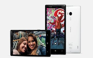 How To Upload Photos And Videos - Nokia Lumia Icon