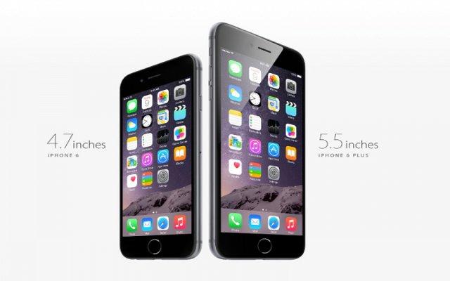 iPhone 6 Vs iPhone 6 Plus – The Battle