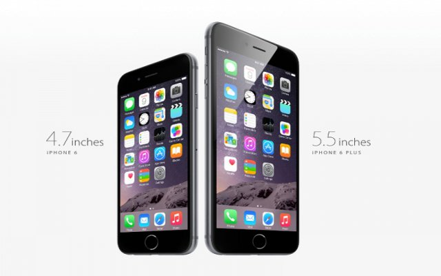 The Bendable iPhone 6 And iPhone 6 Plus Is Not A Feature