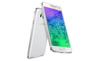 How To Use Power Saving Mode - Samsung Galaxy Alpha