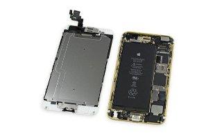 iPhone 6 Plus Teardown Reveals Internals