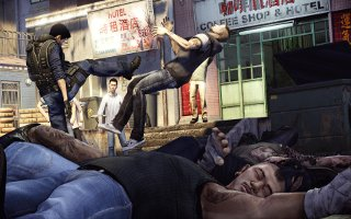 Sleeping Dogs Gets Gameplay Trailer Definitive Edition Out Now