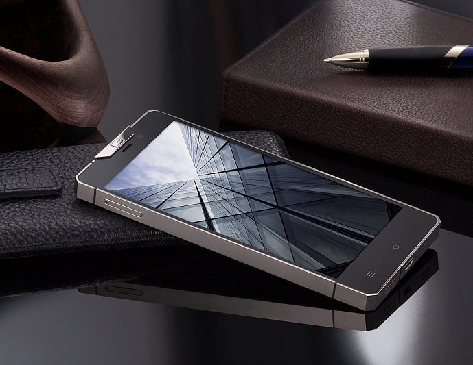 Gresso Regal $3000 Android Smartphone Now Available On Pre-Order