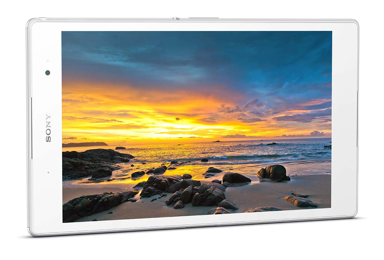 Sony Xperia Z3 Tablet Compact Releasing On Nov 2, Priced $500
