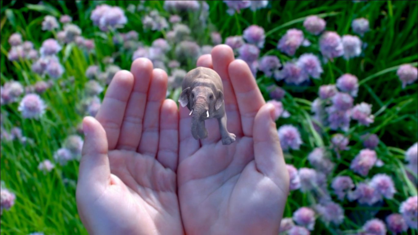 Google Backs Magic Leap On Augmented Reality