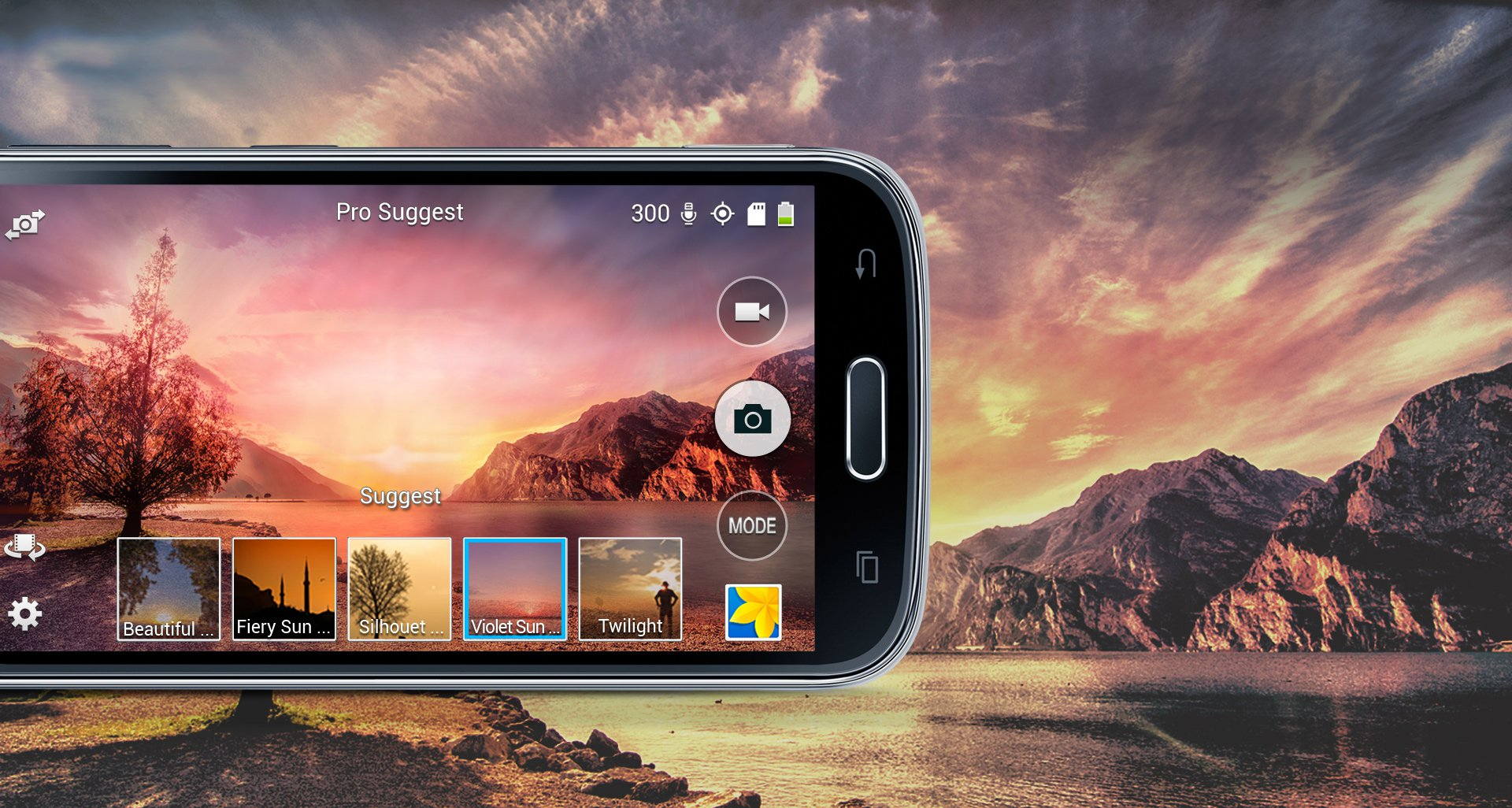 Samsung Galaxy K Zoom Headed To Canada Corporate Stores