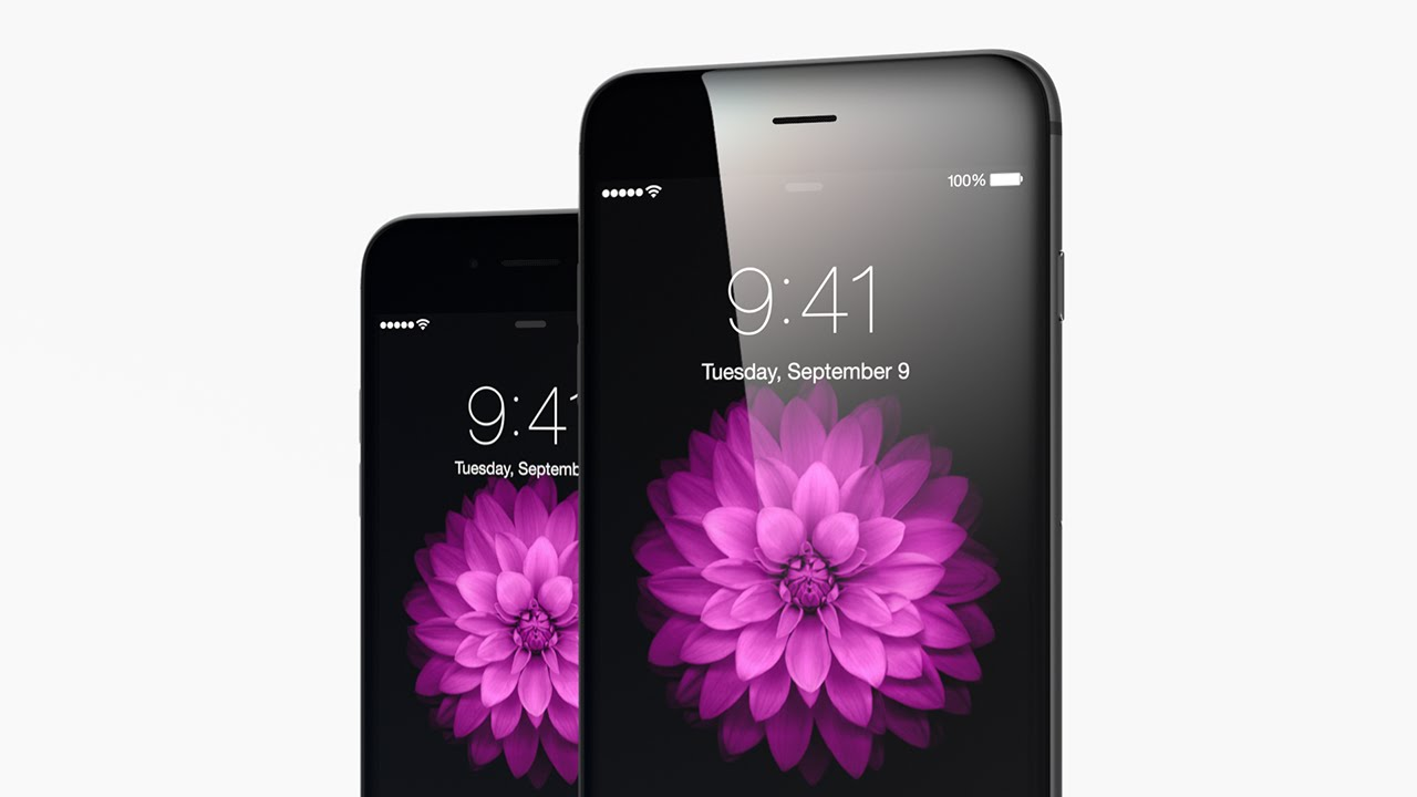 China Hits 1 Million Pre Orders On iPhone 6 And iPhone 6 Plus