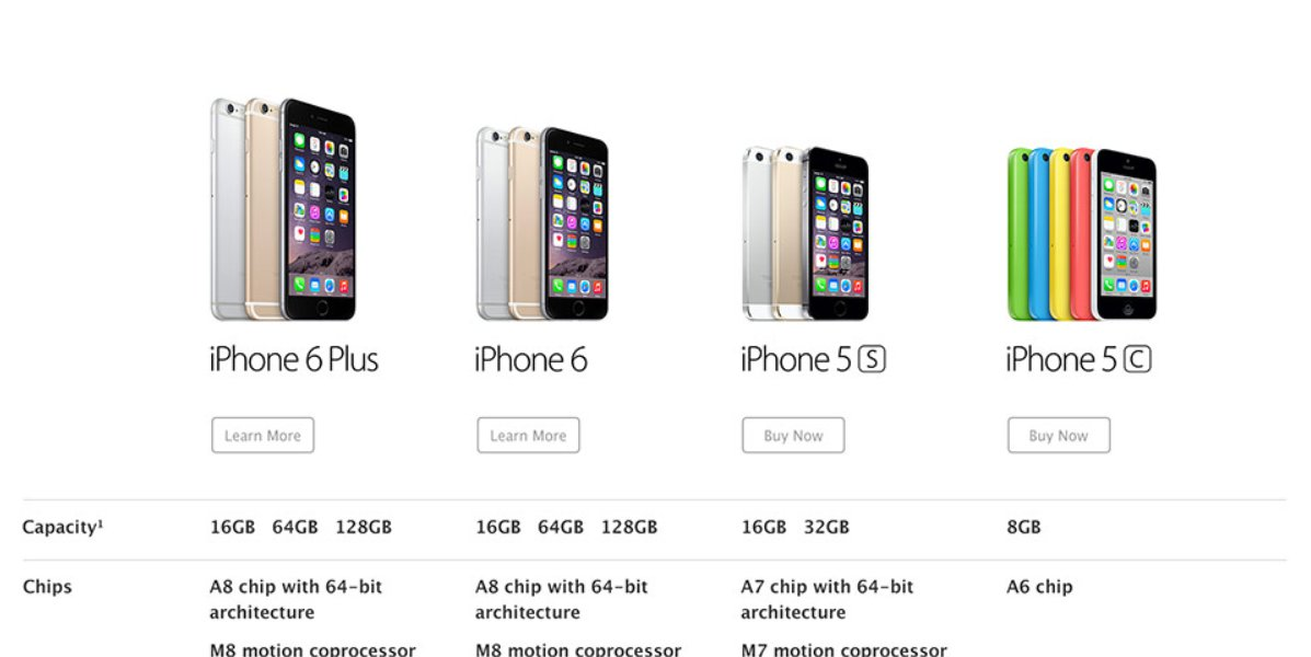 iPhone 6 And iPhone 6 Plus On Sale At Boost Mobile For $100 Off
