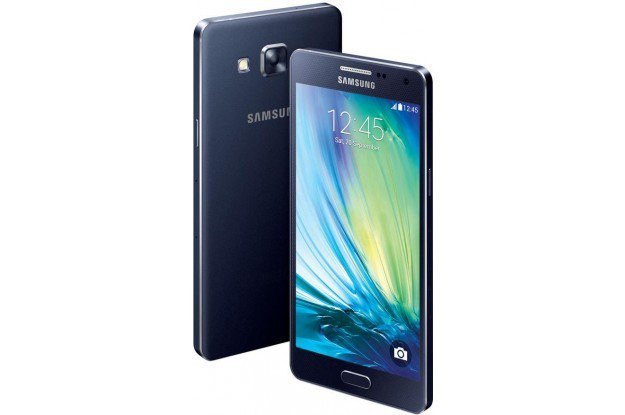 Samsung Unveils Galaxy A3 And Galaxy A5 Specs
