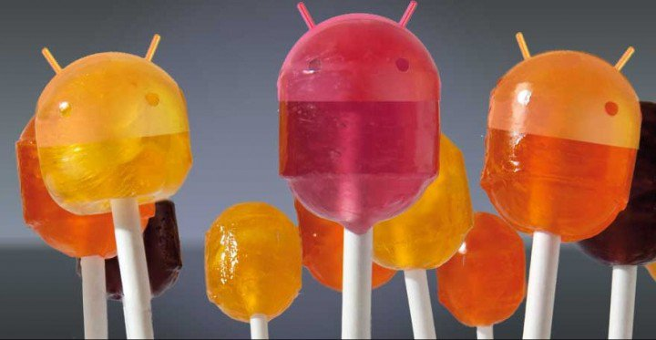 Android L Rumors Heat Up By Teaser