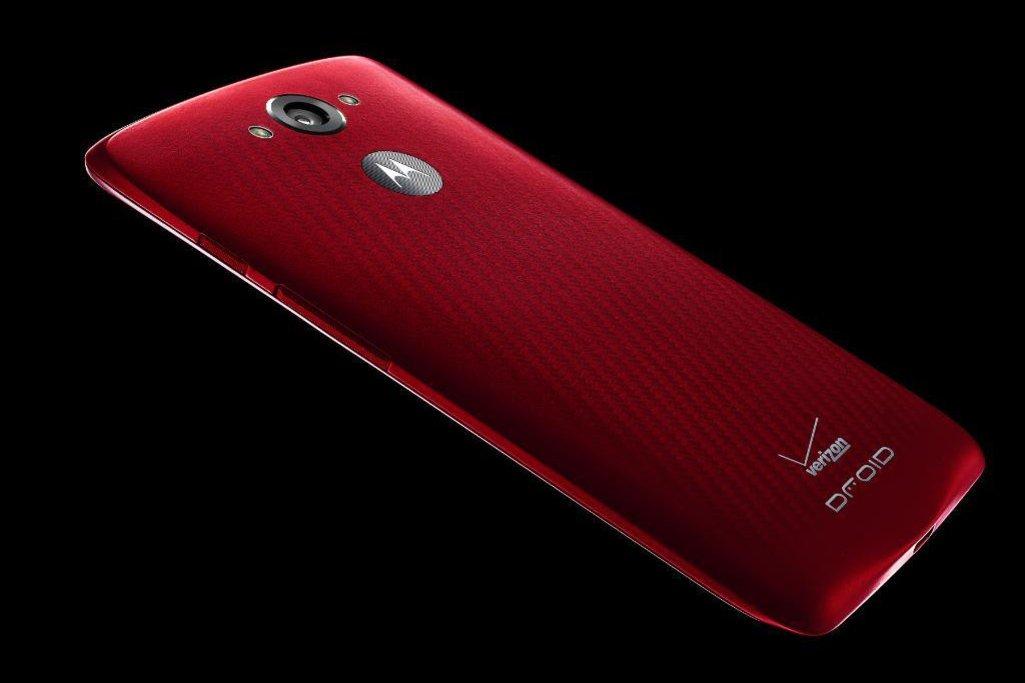 Motorola Droid Turbo Image Leaked