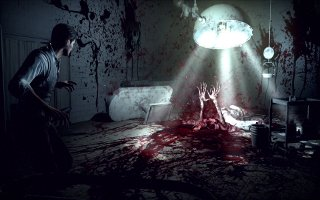 Fight For Life The Evil Within Latest Trailer
