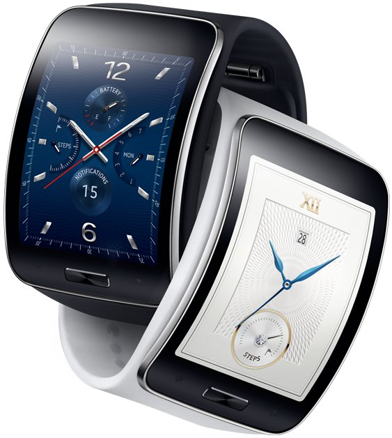 Samsung Gear S Coming To US On Nov 7