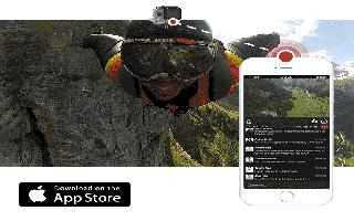 Broadcast Live From iPhone With GoPro Hero