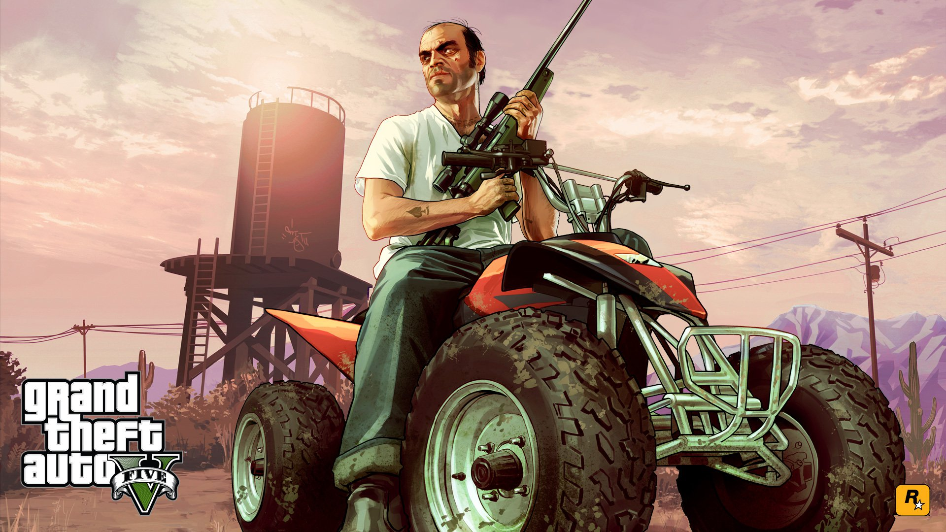 GTA 5 Cheats Offers Weapon Upgrades, Invincibility, And More