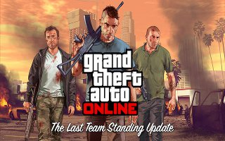 GTA 5 Online Update 1.17 Arrives, Weapons And Vehicles Included