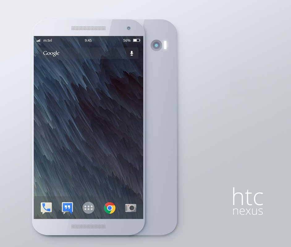Nexus 9 Launch On Oct 15, In Stores On Nov 3
