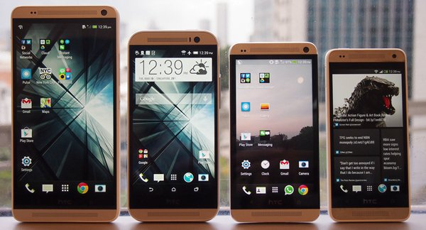 Android 5.0 Lollipop Update For HTC One Devices Confirmed