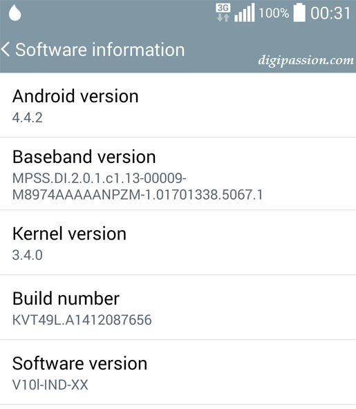 LG G3 Gets New Update To Fix UI Lag Issue