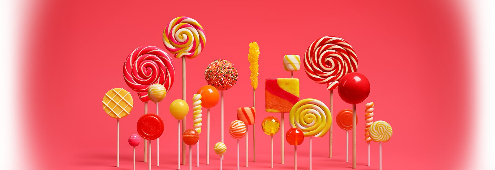 New Features On Android 5.0 Lollipop