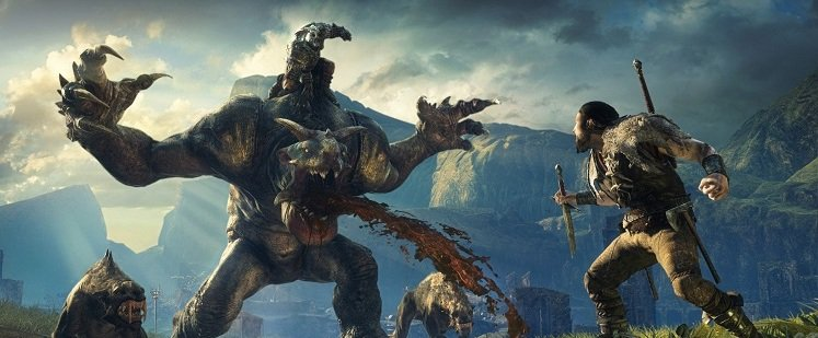 Lord Of The Hunt New DLC Details Of Shadow Of Mordor