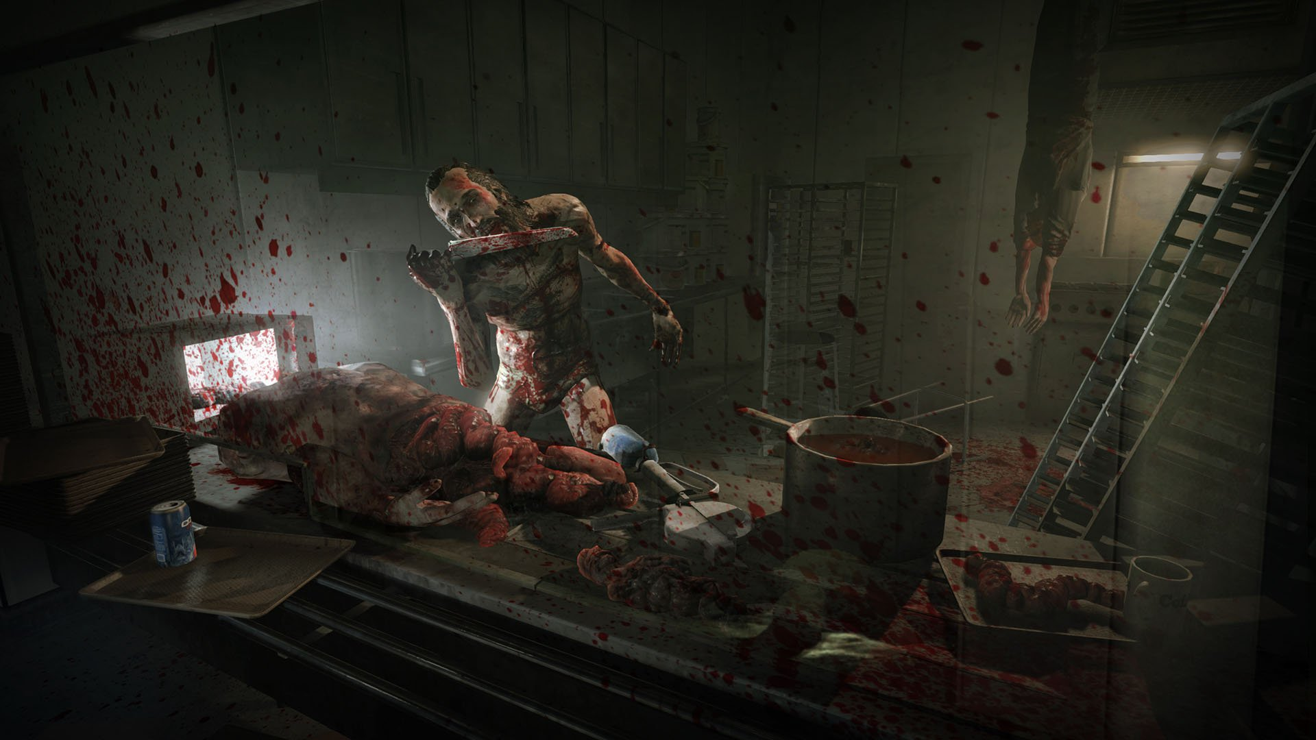 Red Barrels Confirms Outlast 2 In Development