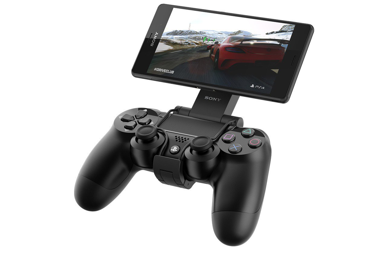 PS4 Remote Play Launched For Xperia Z3 Phones And Tablets
